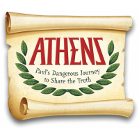 Athens: Evening Camp for Kids