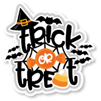 Community Trick or Treat