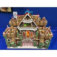 7th Annual Long Island Gingerbread & Chocolate House  Competition