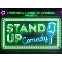 POSTPONED -FCC Annual Comedy Night