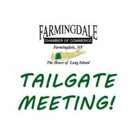 July Networking (Tailgate)
