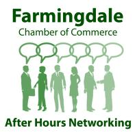 After Hours Networking at Wild Rose Bar & Grill