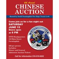 SFFD Chinese Auction