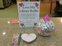 We're Celebrating National Library Lovers' Month!