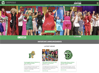 FARMINGDALE SCHOOL DISTRICT LAUNCHES NEW WEBSITE