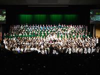 Farmingdale Schools Perform All District Chorus Concert