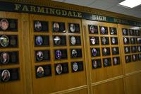 Farmingdale School District Announces 2020 Wall of Fame Honorees