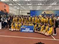 FHS Competition Cheer Team Wins State Championship