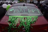 Farmingdale School District Hosts Marathon Daler Parade