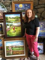 Farmingdale Art In The Park Show & Sale / Cultural Arts Day