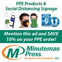 Minuteman Press of Farmingdale - Farmingdale
