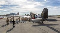American Airpower Museum C-47 D-Day Living History Flight Experience Returns October 9, 2021!