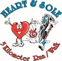 Plainview & Syosset Hospital's 17th Annual Virtual Heart & Sole 5K Run/Walk