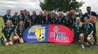 Farmingdale Stars United Win the Girls-Under-16 Peter Masotto Cup for the State Championship
