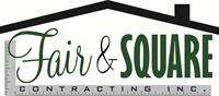 Fair and Square Contracting Inc