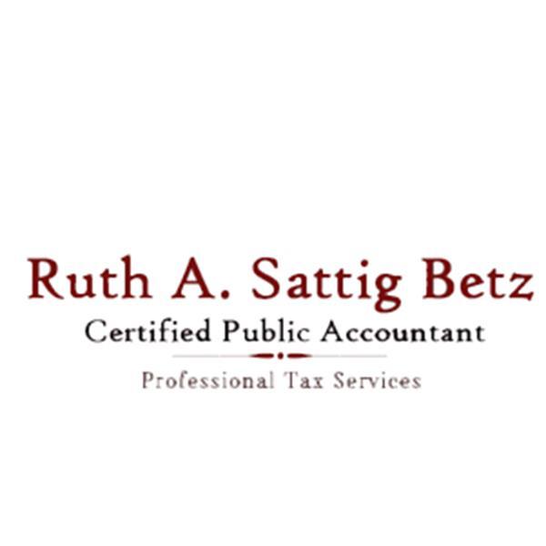 Ruth A. Sattig Betz, CPA