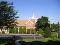 St. Luke's Lutheran Church and Pre-school
