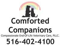 Comforted Companions, Compassionate End-of-Life Veterinary Care, PLLC. - Farmingdale