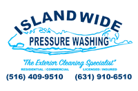 Island Wide Pressure Washing