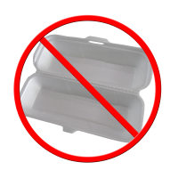Nassau County Local Law 7-2019 - Polystyrene Foam Container Ban