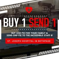 Support our Healthcare Workers - Buy 1 Send 1