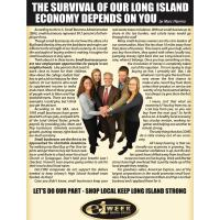 The Survival of Our Long Island Economy Depends on You