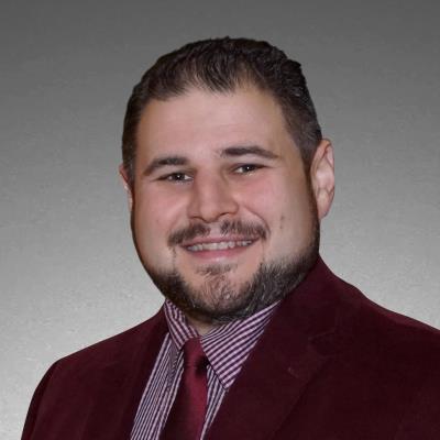Anthony Rahaniotis