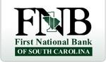 First National Bank of South Carolina