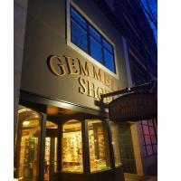 Gemmell's Shoes Ltd.