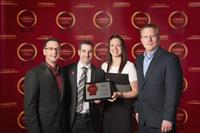 Consumer Choice Awared for Excellence in Accounting Services