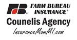 Counelis Agency - Farm Bureau Insurance