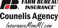 Counelis Agency - Farm Bureau Insurance