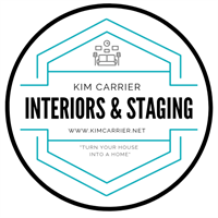 Kim Carrier Interiors and Staging - Oxford
