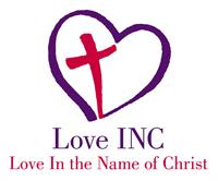 Love Inc of North Oakland County