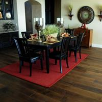 DuChateau Kasteel hardwood, timeless beauty.