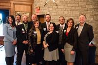 2015 Orion Area Chamber Awards Luncheon