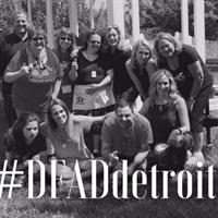 DFAD Detroit 2017 project, Dutton Farm