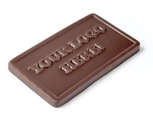 Logo Chocolate Bars