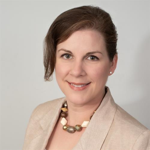 Gaby Smith, Assistant to Melanie Colusci