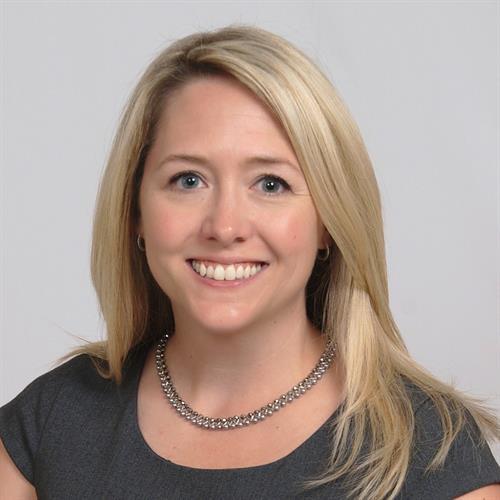 Katie Cehelsky, Director of Marketing