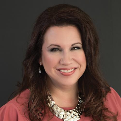 Melanie Colusci, President/Financial Advisor