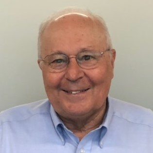 James George, Financial Advisor