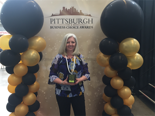 Pittsburgh Business Pitch Winner 2019