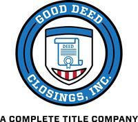 Good Deed Closings