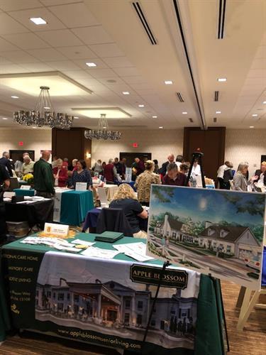 Senior Citizen Wellness Expo 2018