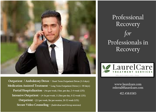Recovery Soltions for Professionals