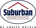 Suburban Extended Stay Hotel, Monaca, PA