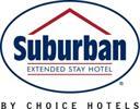 Suburban Extended Stay Hotel, Washington, PA