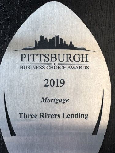 2019 Winner Pittsburgh Choice Awards