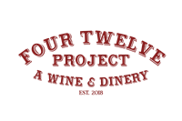 Four Twelve Project - A Wine & Dinery